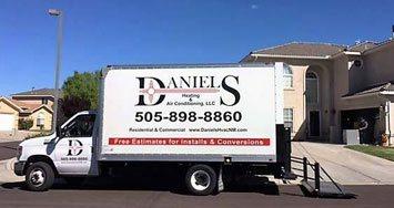daniels heating and air conditioning, llc - satisfaction guarantee