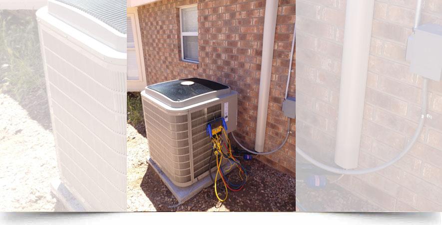 Albuquerque Nm Air Conditioning Repair Ac Maintenance