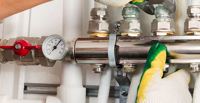 backflow testing and certification services in Albuquerque, NM