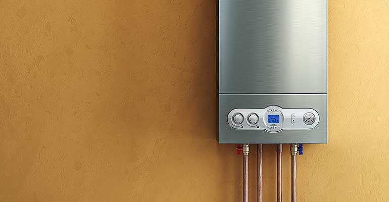 tankless water heater services in Santa Fe , NM
