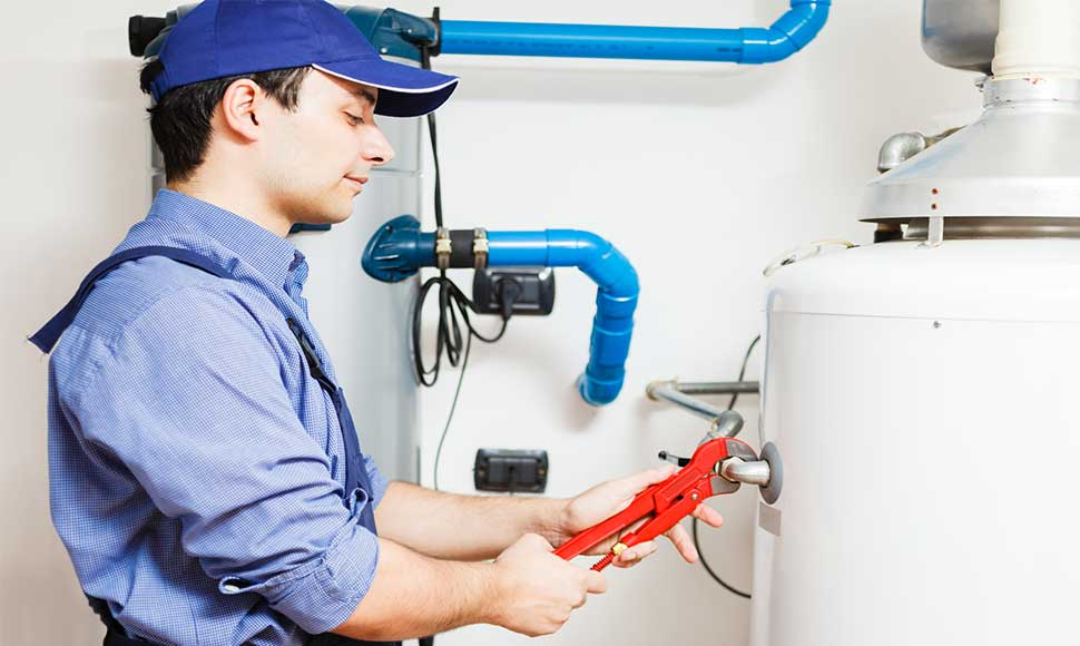 water heater installation and replacement services in Santa Fe, NM
