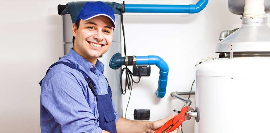 water heater repair and maintenance services in Santa Fe, NM