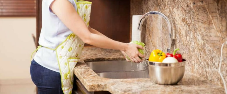 A Guide To Kitchen Sink And Granite Installs Daniels
