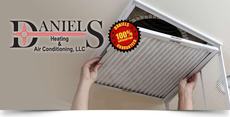 Albuquerque Nm Ac Filters Air Conditioner Filter
