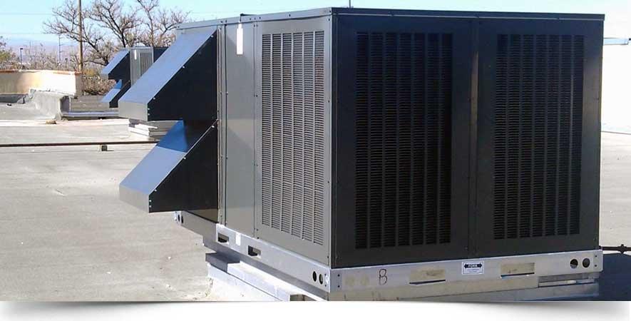 Ac Installation Amp Replacement Services In Alburquerque Nm