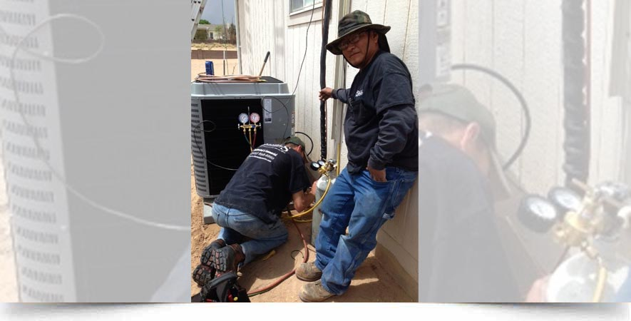 Albuquerque Nm Air Conditioning Repair Ac Maintenance