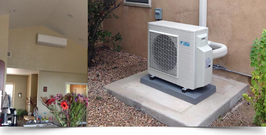 AC Zoning System Installation Repair Services Albuquerque, NM
