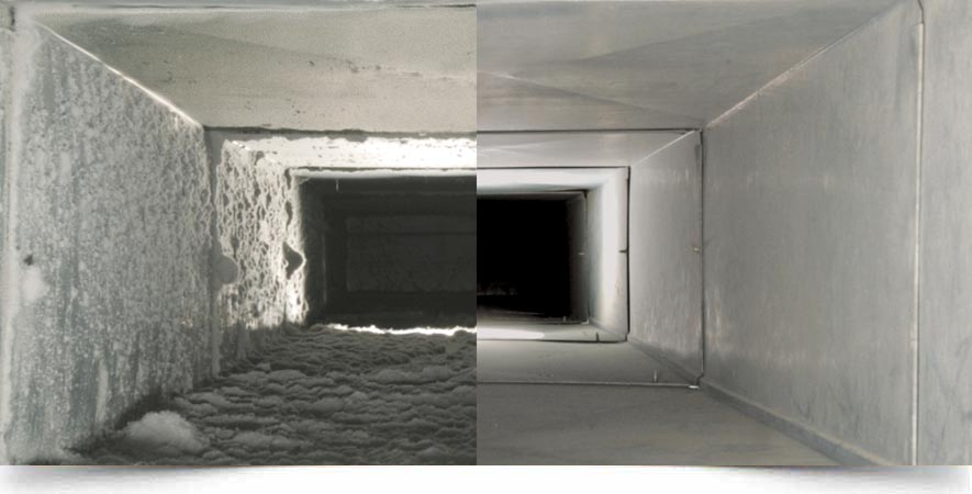 Air Duct Services in Alburquerque, NM