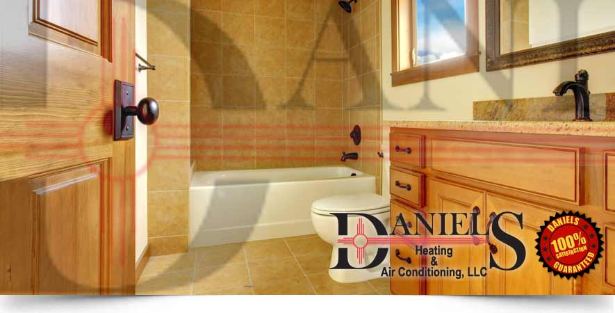 Bathroom Remodeling Services Albuquerque, NM