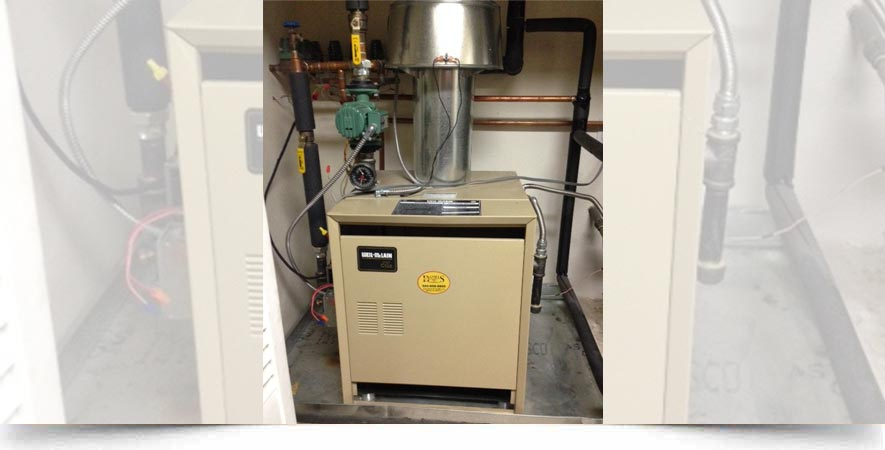 Boiler Installation Repair Services Albuquerque, NM