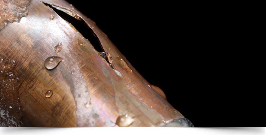 Burst Pipe Repair Services Albuquerque, NM