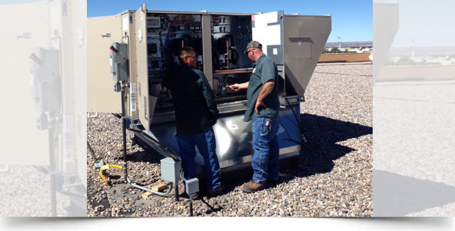 Albuquerque Commercial Heating Amp Cooling Servcices In