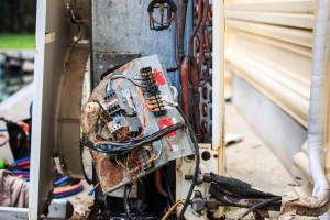 Albuquerque Cooling Top 5 Causes Of A Broken Hvac Unit