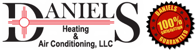 Daniel's Heating and Air Conditioning, LLC