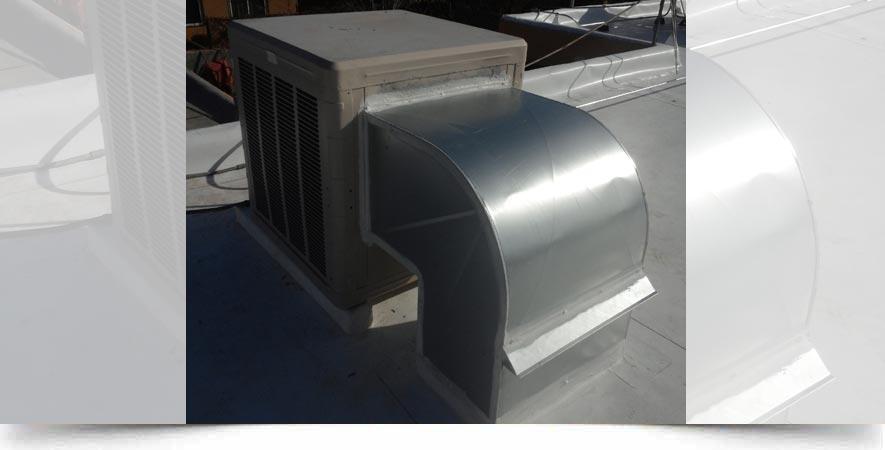 Evaporative Cooler Services Albuquerque NM