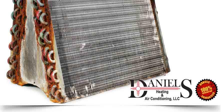 Evaporator Coil Services Albuquerque, NM