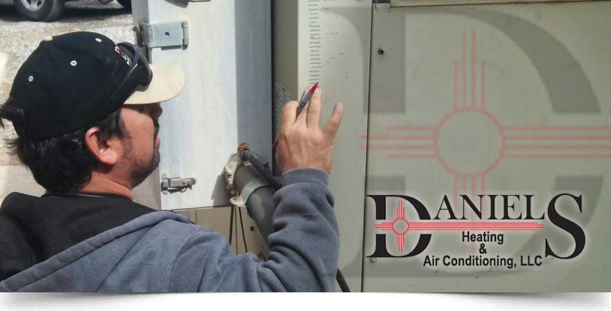 Heater Repair Maintenance Services Albuquerque, NM