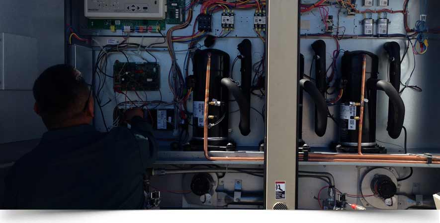 Refrigeration Repair Services Albuquerque, NM