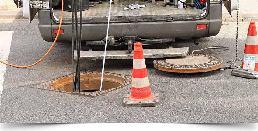 Sewer Line Repair Replacement Albuquerque, NM
