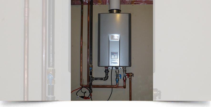 Albuquerque Nm Tankless Water Heater Install Amp Repair
