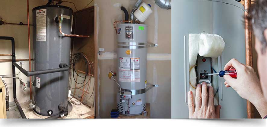 Water Heater Services in Alburquerque, NM